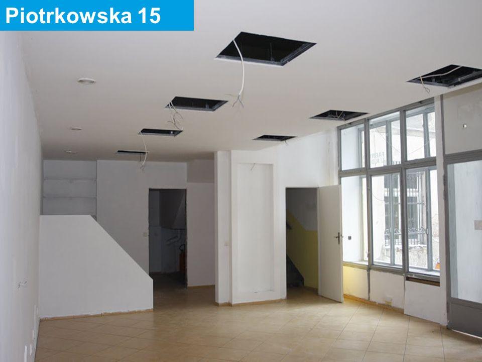 Piotrkowska 15