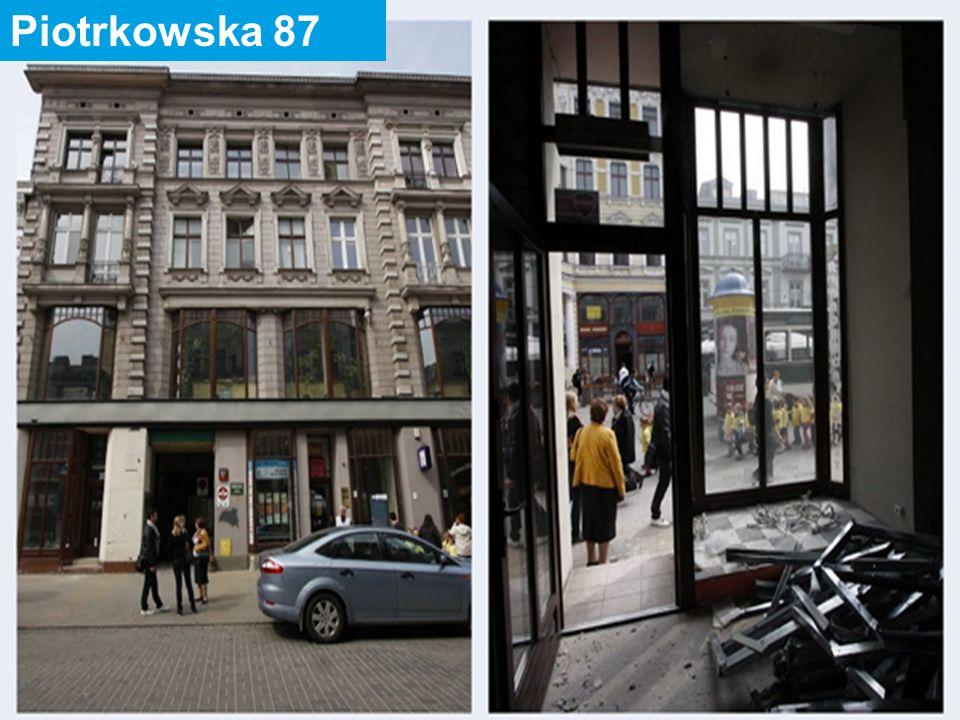 Piotrkowska 87