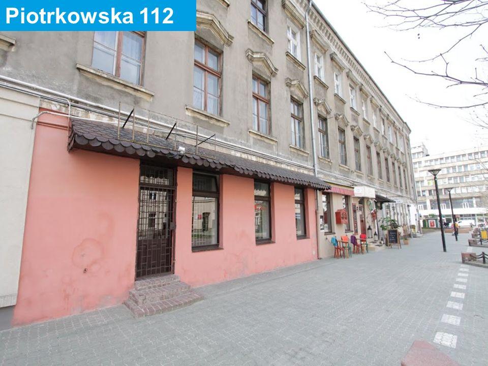Piotrkowska 112