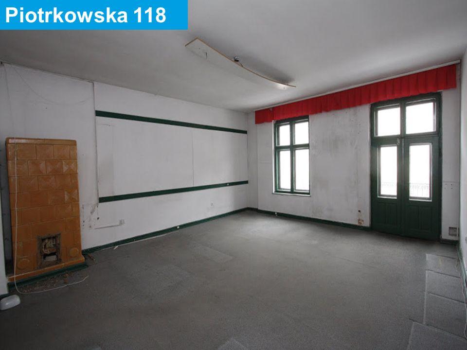 Piotrkowska 118