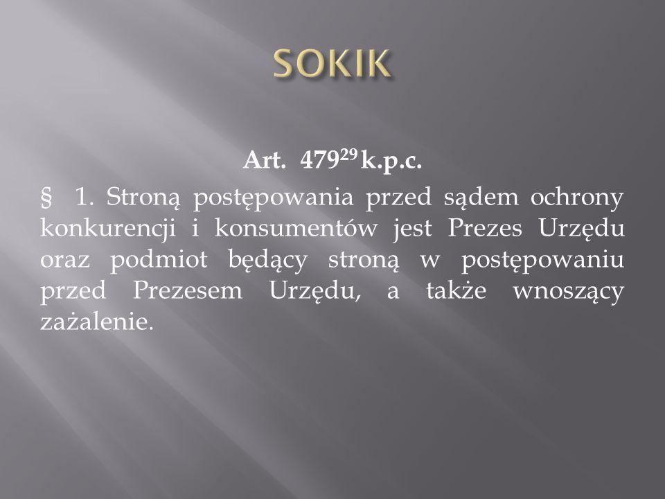 Art. 479 29 k.p.c. § 1.