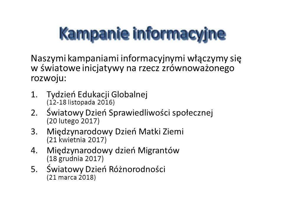 gra terenowa prelekcja lekcja języka angielskiego lekcja języka niemieckiego plakat i gazetka informacyjna
