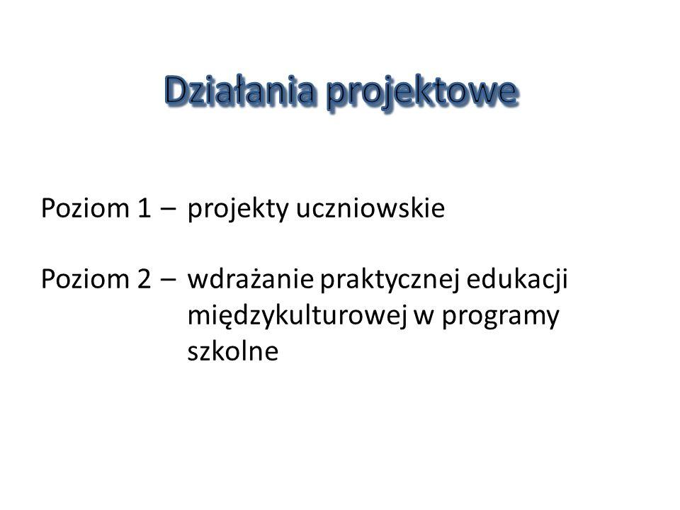 czas realizacji – rok szk. 2016/2017 i 2017/2018 język pracy – j.