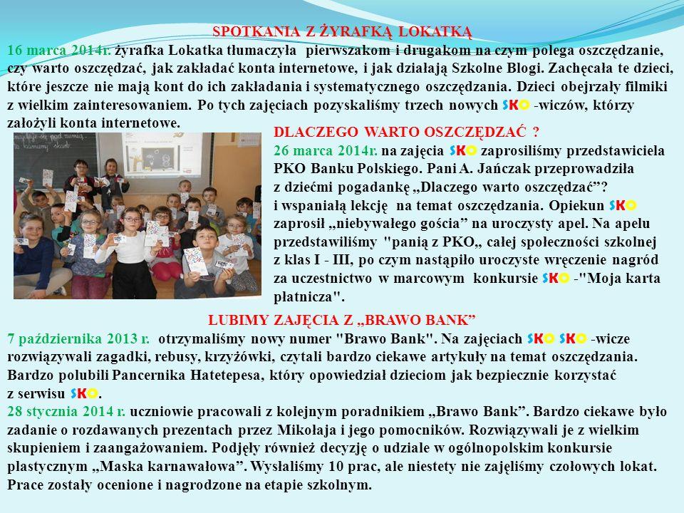SKO DZIAŁANIA NA RZECZ LOKALNEJ SPOŁECZNI Ś CI SKO ODWIEDZAMY PENSJONARIUSZY DOS W NOWEJ RUDZIE 17.10.2013 - wybraliśmy się z wizytą do mieszkańców Domu Opieki Społecznej w Nowej Rudzie.