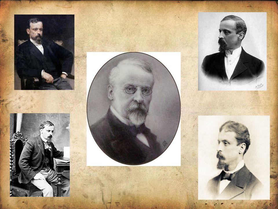 Największy splendor spotkał pisarza w 1905 roku.