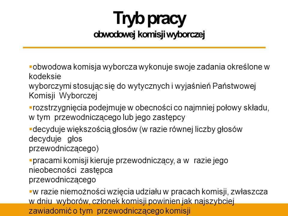 Wydrukowanie i przesłanie danych z protokołu  drukujemy po 2 oryginały oraz 2 kopie protokołów głosowania w obwodzie (osobno do Sejmu i do Senatu)  oba protokoły do Sejmu i Senatu MUSZĄ mieć ten sam symbol kontrolny tj.