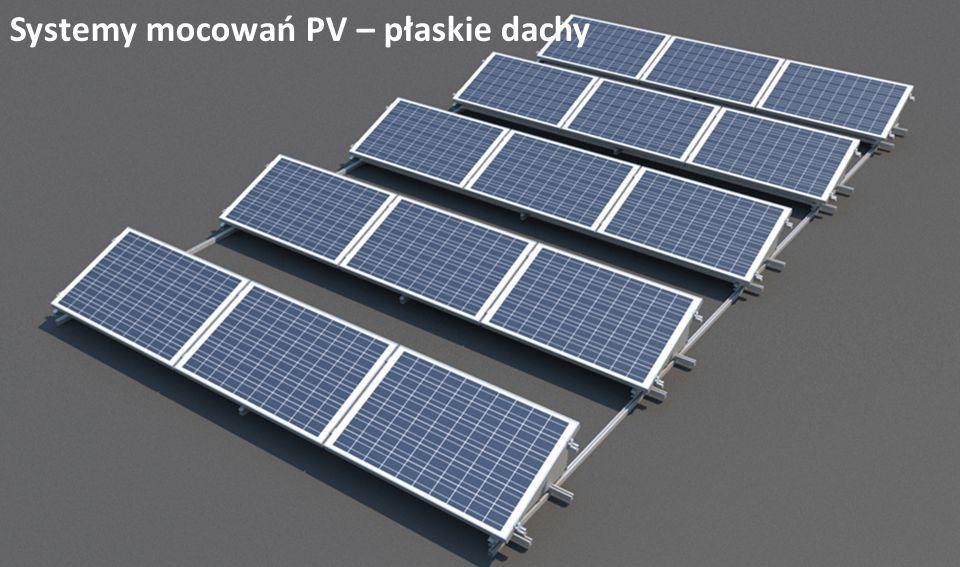 2016-09-19 Systemy mocowań PV – płaskie dachy