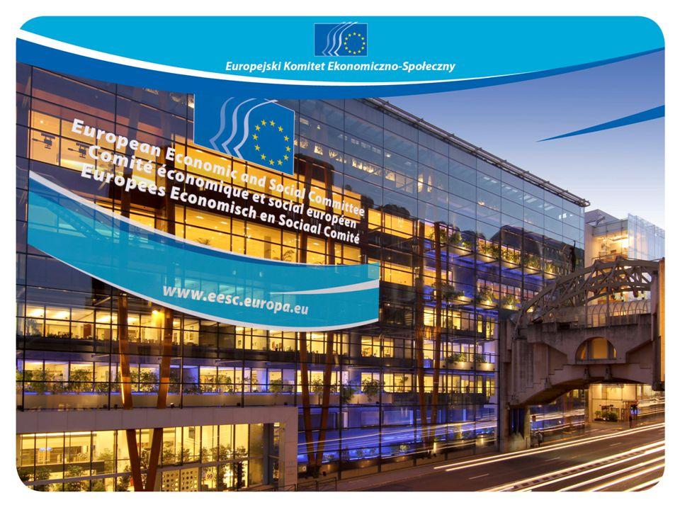 CCMI Komisja Konsultacyjna ds.Przemian w Przemyśle Komitet Sterujący ds.