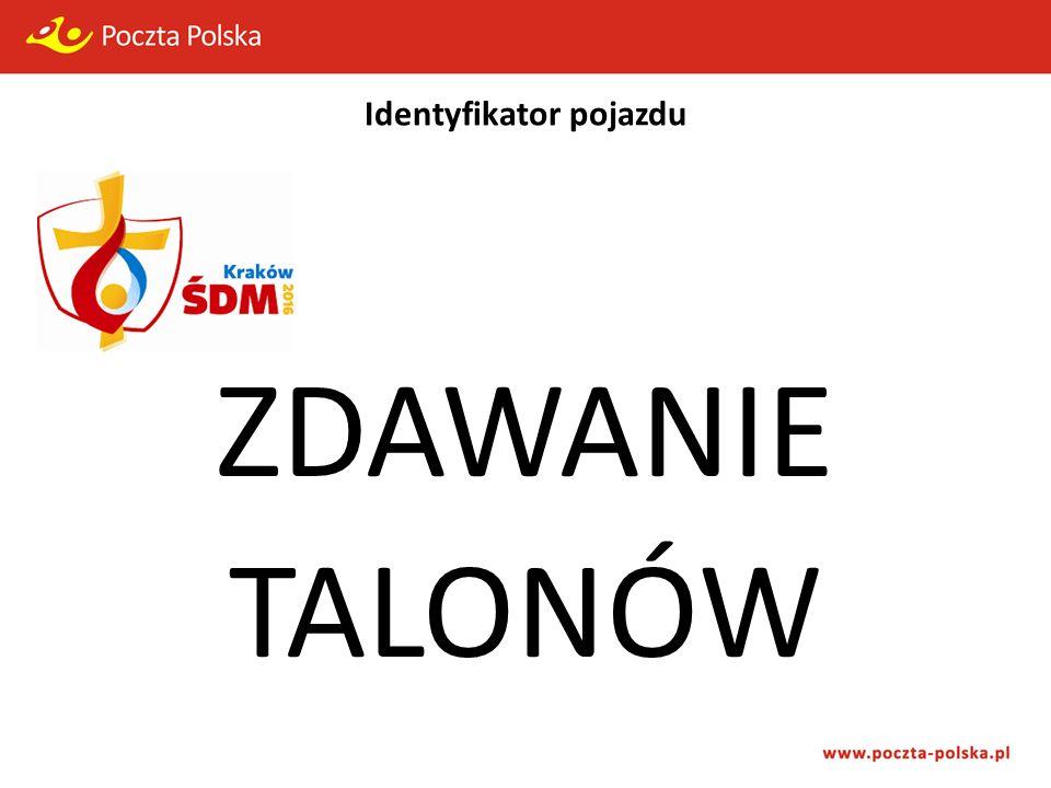 Dziękujemy Pion Poczta Polska Ochrona Region Handlowy w Krakowie ul.