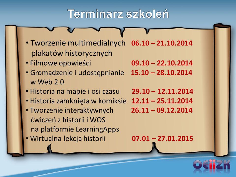 24 września (środa) ul.