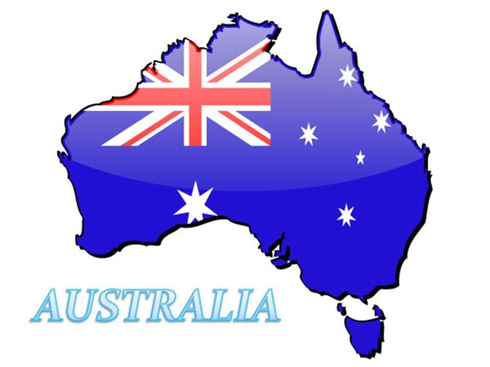 Australia ma powierzchni ę 7682,3 tys.km2, liczy 19,1 mln mieszka ń ców.