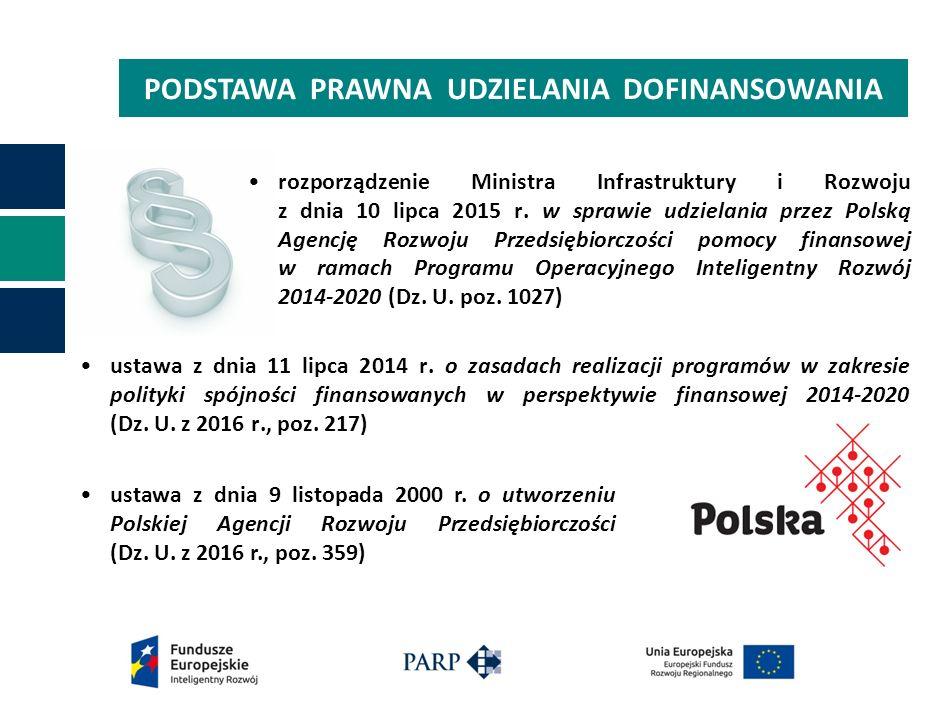 rozporządzenie Ministra Infrastruktury i Rozwoju z dnia 10 lipca 2015 r.