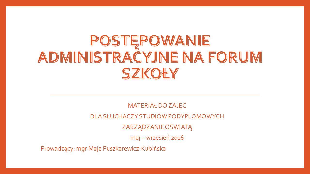 ZEZNANIA ŚWIADKÓW Art.82.