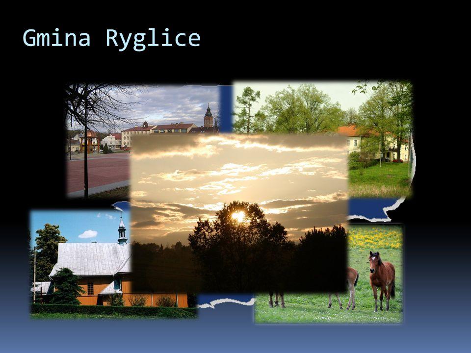 Gmina Ryglice