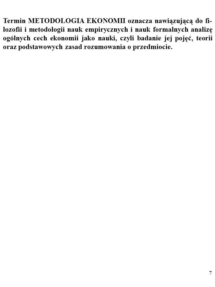137 A przecież, zgodnie z 2.postulatem Poppera, mimo zaobserwowa- nia np.