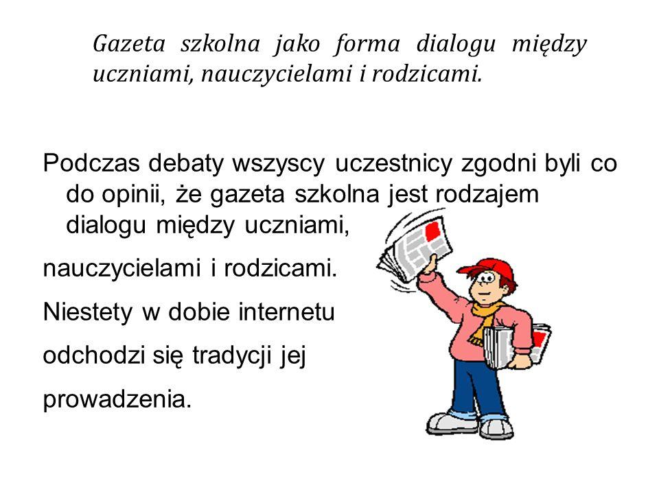 Szkolna demokracja - system reprezentowania uczniów przez nauczycieli - wady i zalety.