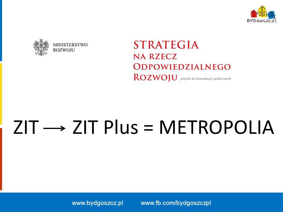 """www.bydgoszcz.pl www.fb.com/bydgoszczpl Uwagi do Strategii złożone przez miasto: Zastąpić w ramce """"Projekty strategiczne przewidziane do przygotowania i realizacji co roku 2020 na str."""