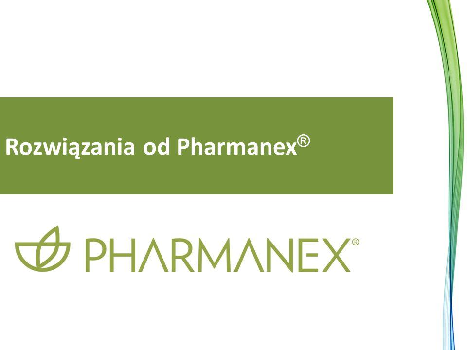Rozwiązania od Pharmanex ®