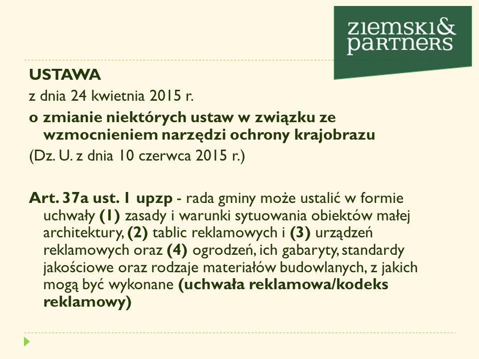 źródło: http://www.gloswielkopolski.pl/strefa-biznesu/wiadomosci/wydarzenia/g/poznan-zdjeto-nielegalne- reklamy-przy-ulicy-jana-pawla-ii,10147740,19000990/