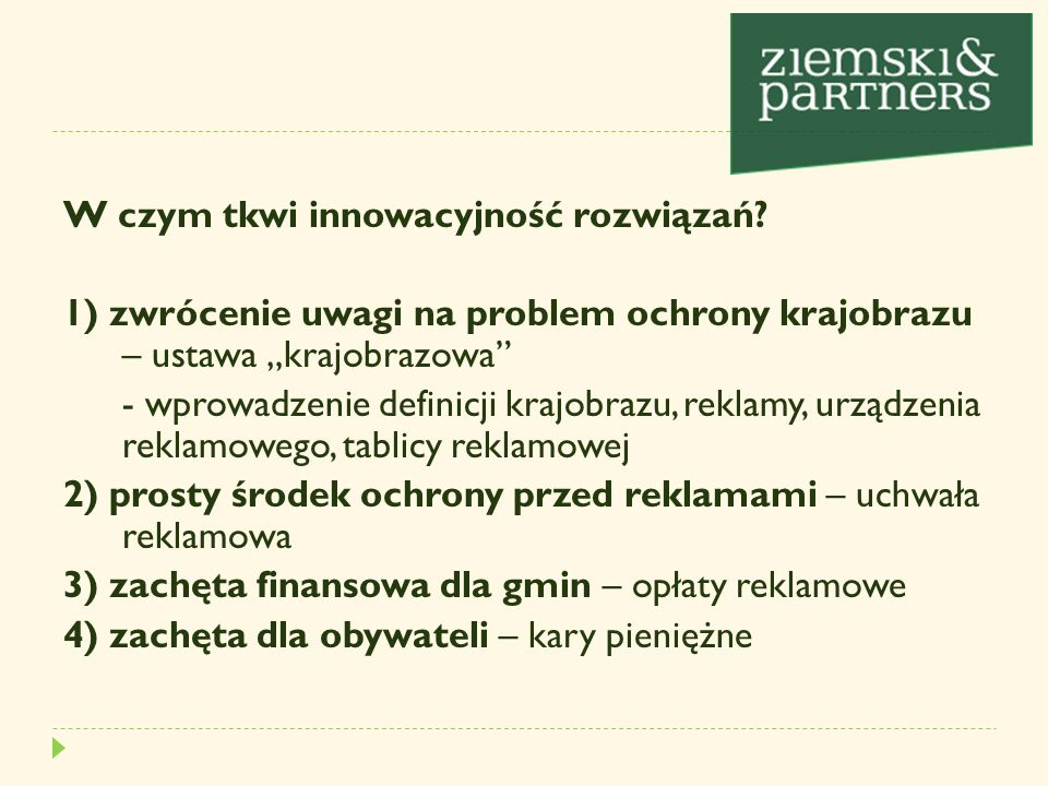 Fogel Anna (red.nauk.), Ustawa krajobrazowa, Warszawa 2016, s.