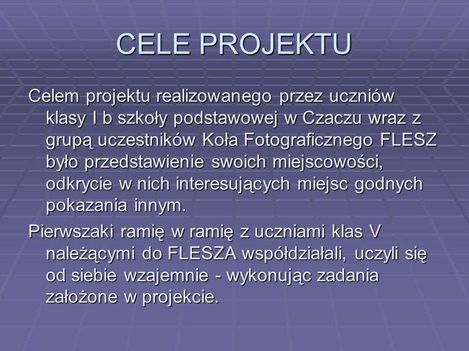 Nasze miejsca zamieszkania Czacz,Glińsko,Skoraczewo, Stary Białcz, Nowy Białcz, Karśnice,Brońsko,Nadolnik.