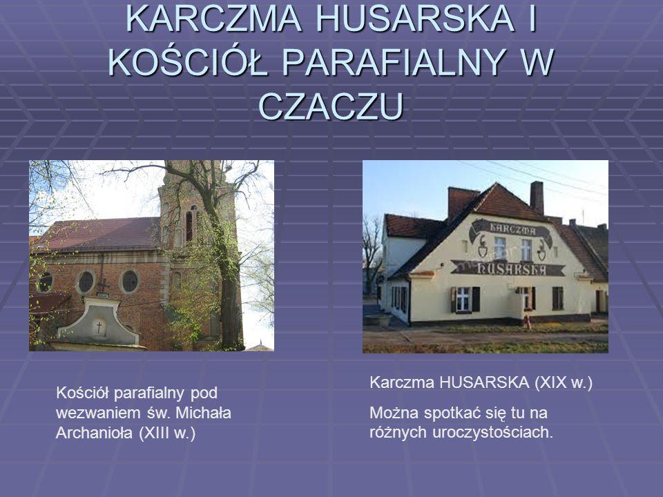 """Plan Czacza i słynne """"wystawki Plan Czacza W Czaczu można kupić artykuły używane, przyjeżdżają tu ludzie z całej Polski"""