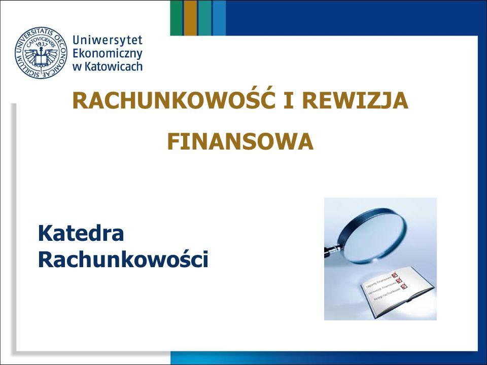PrzedmiotSemestr Punkty ECTS Ilość godzin ĆwiczeniaWykład Podstawy audytu finansowego44-30 Sprawozdawczość finansowa5430 Instrumenty opodatkowania bezpośredniego ludności i podmiotów5430 Instrumenty opodatkowania pośredniego ludności i podmiotów5430 Rachunkowość małych i średnich przedsiębiorstw z wykorzystaniem systemów informatycznych631530 Procedury zamknięć rocznych6415 Rachunkowość budżetowa 6430 Przedmioty specjalnościowe