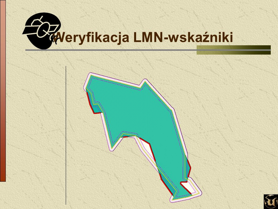 Weryfikacja LMN-wskaźniki