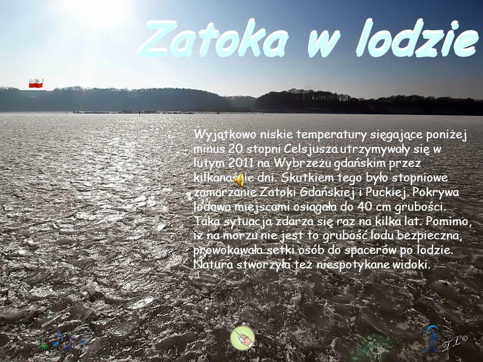 Gdynia – Babie Doły