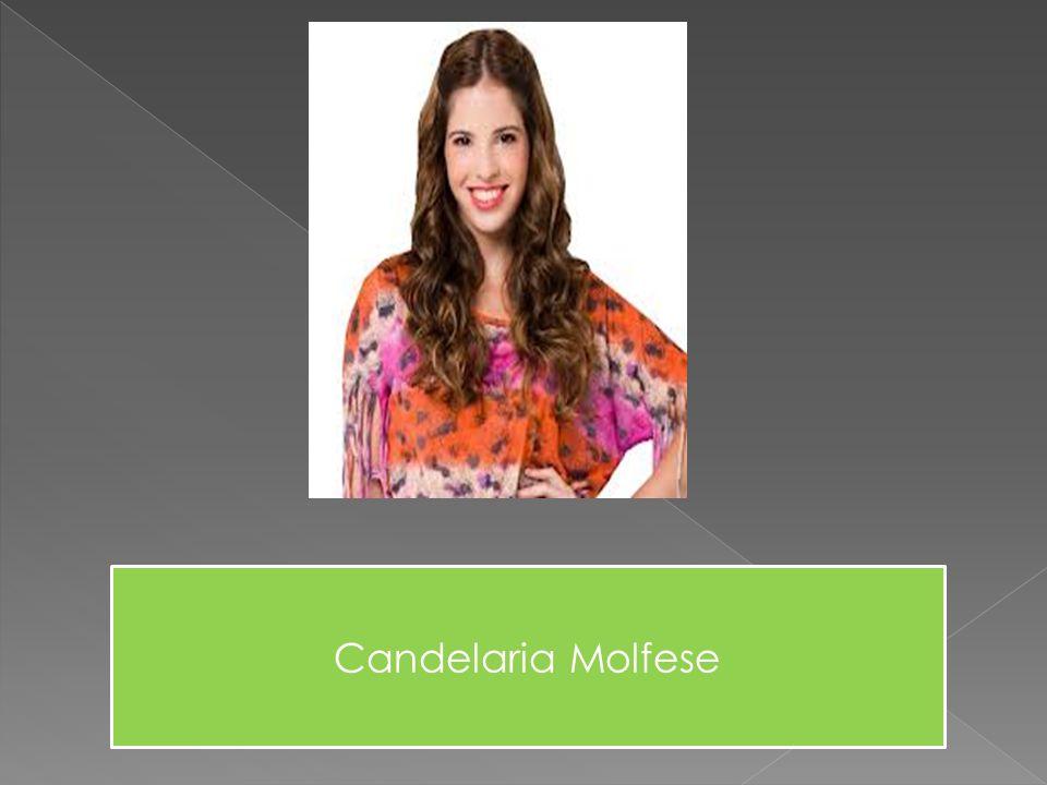 Candelaria Molfese