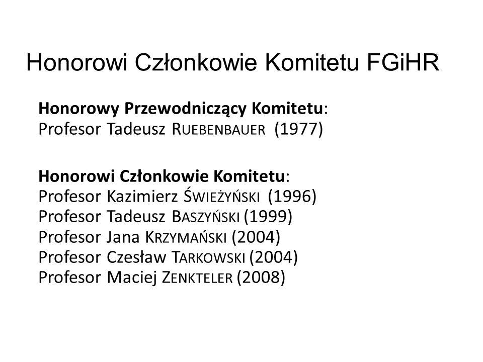 Data Ekspertyzy, opinie, stanowiska 1997.03.28OPINIA Prezydium Komitetu nt.