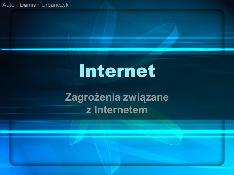 Czy Internet jest bezpieczny.