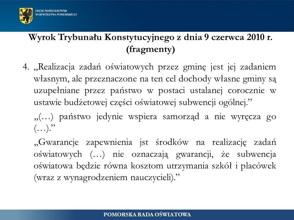 Ustawa o systemie oświaty.Art. 5 ust. 7. 7.