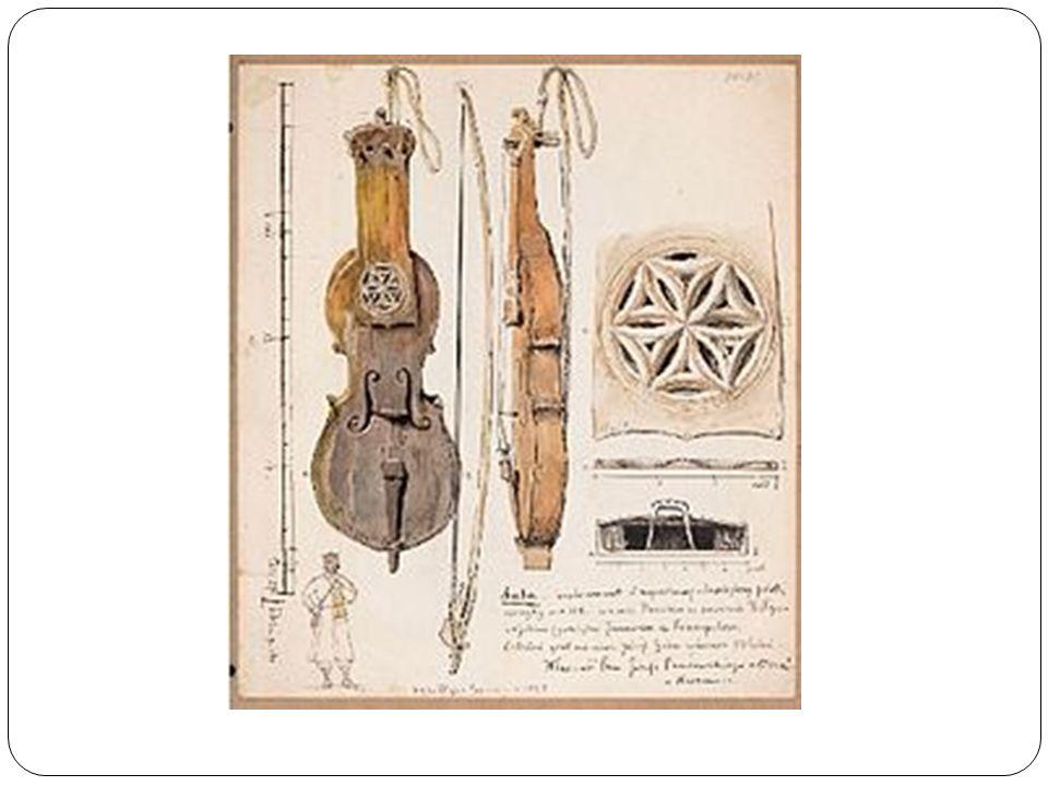 Polskie skrzypce Rodzaj wczesnych skrzypiec powstałych w okresie renesansu i popularnych w Polsce w XV i XVI wieku.