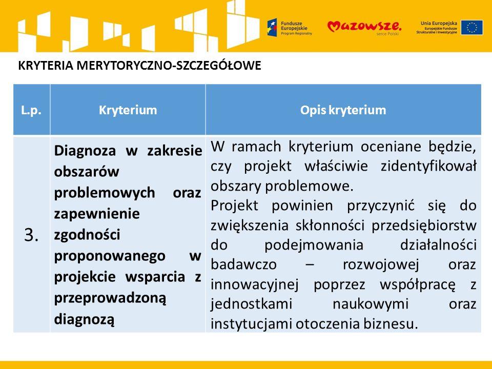 L.p.KryteriumOpis kryterium 3.