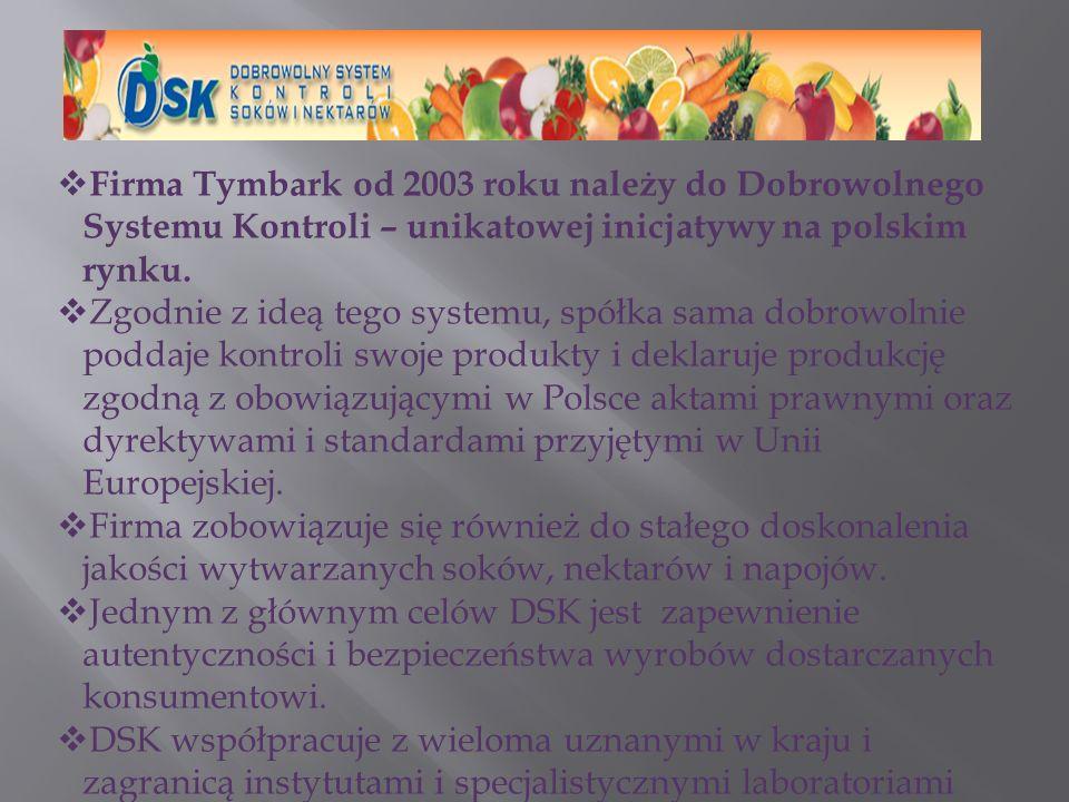 Nasze produkty są znane i cenione przez miliony Polaków.