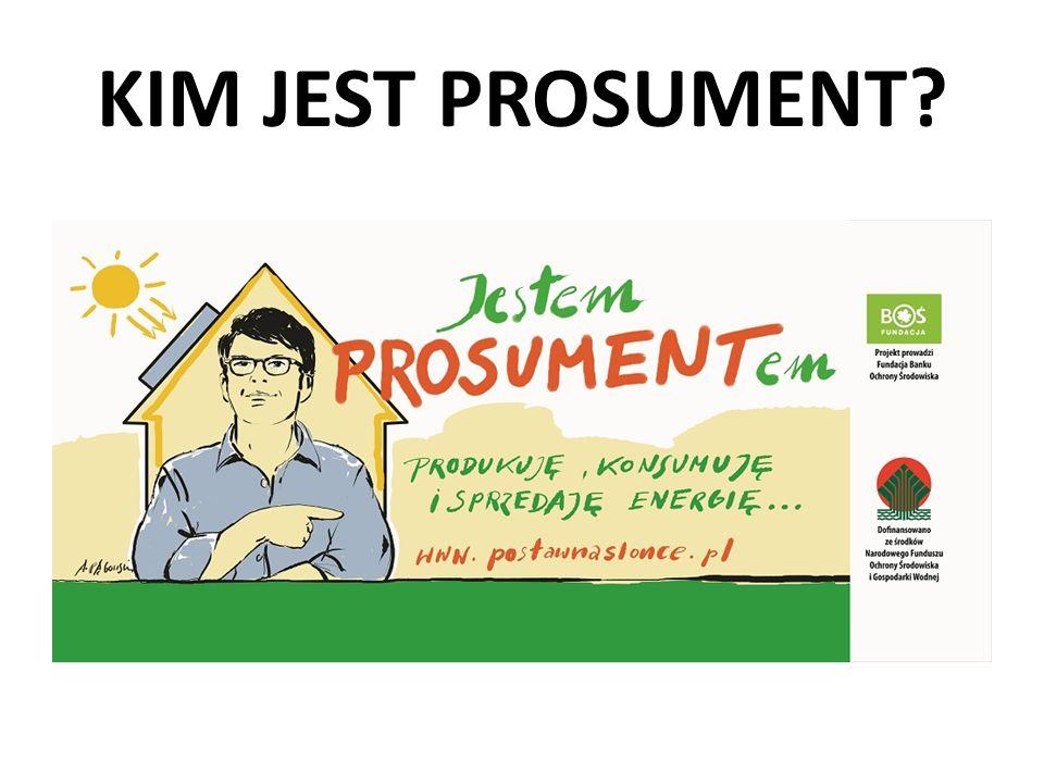 KIM JEST PROSUMENT