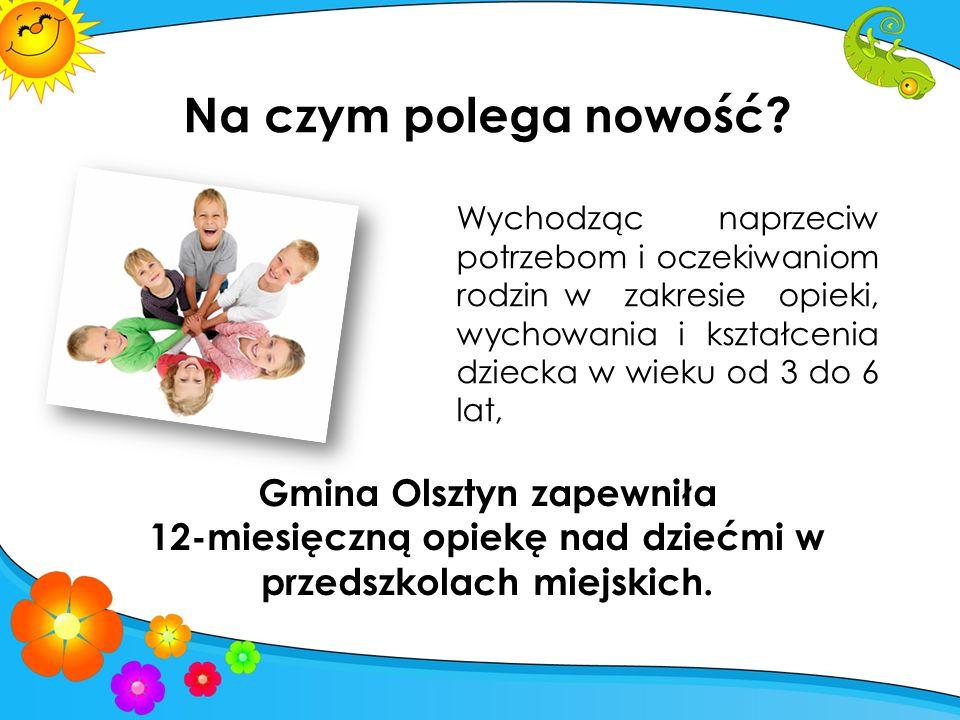 Mamy nadzieję, że rodzice czytając powyższe treści inaczej spojrzą na kwestie wychowawcze, a być może spróbują coś zmienić, ulepszyć.