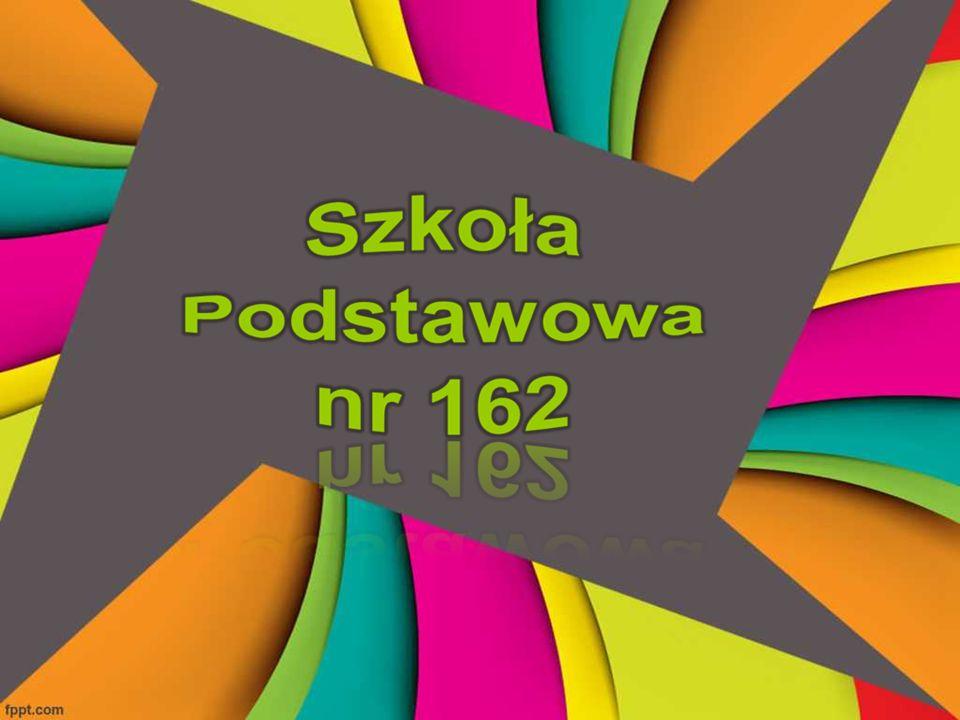 Szkoła Podstawowa nr 162 z klasami integracyjnymi im.