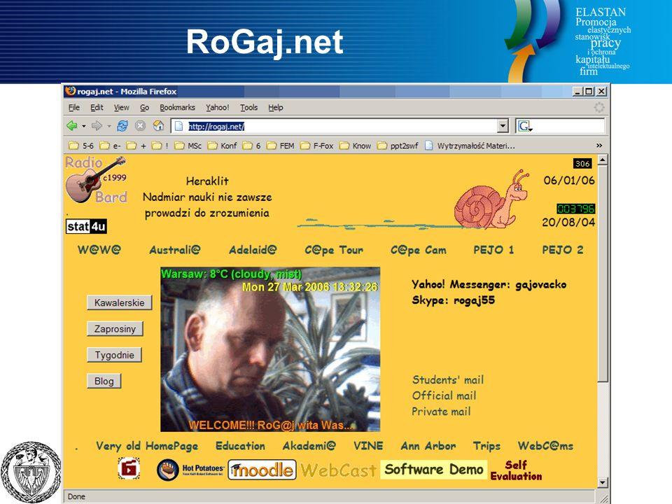 RoGaj.net