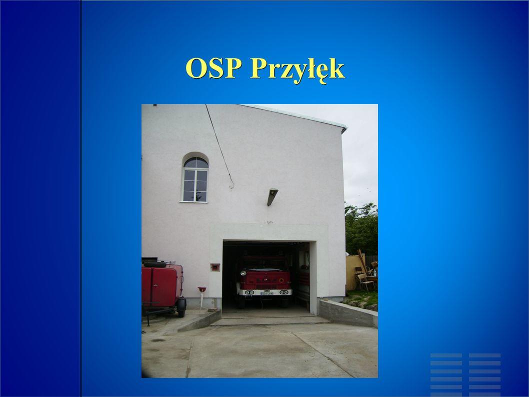 OSP Przyłęk