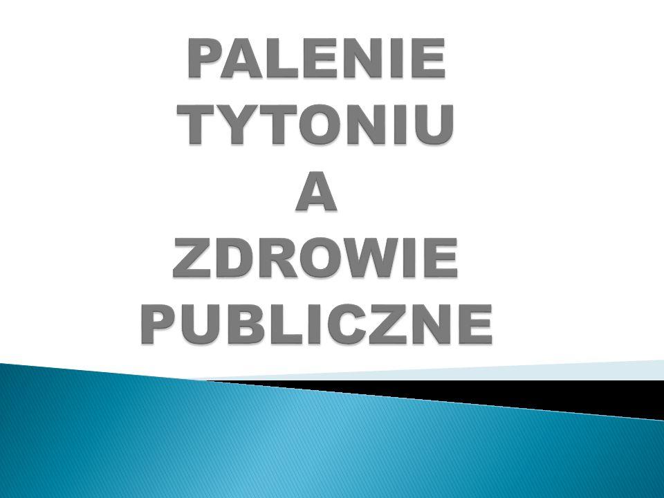 DYM TYTONIOWY: - ZAWIERA >4000 ZWIĄZKÓW CHEMICZNYCH,>40 ZNANYCH JAKO RAKOTWÓRCZE - NIE USTALONO BEZPIECZNEGO PROGU EKSPOZYCJI NA DYM TYTONIOWY - WG OBLICZEŃ UNIWESYTETU W BRISTOLU PRZECIĘTNY PALACZ W PRZEDZIALE WIEKU17-71 LAT WYPALA OK.300000 PAPIEROSÓW