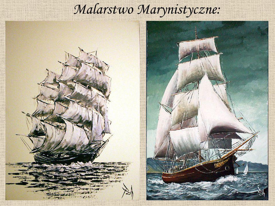 Malarstwo Marynistyczne: