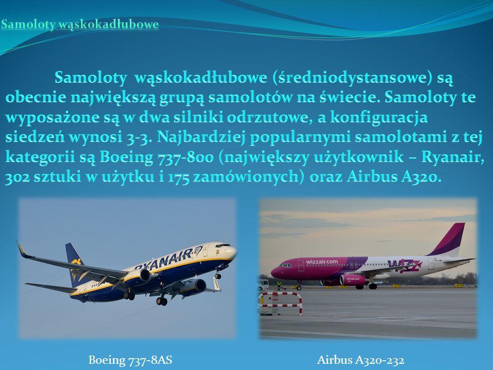 Boeing 737-8ASAirbus A320-232