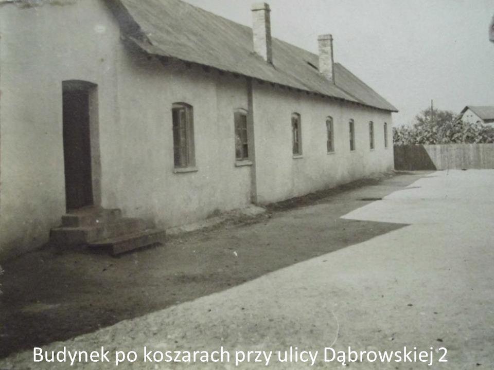 Lata 20-te i 30-te 1927/1928r.– przekształcenie w siedmioklasową szkołę powszechną.