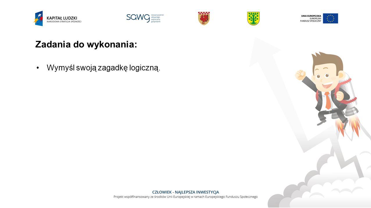 Gratulacje! Otrzymujesz oficjalną nominację na ASA LOGIKI!