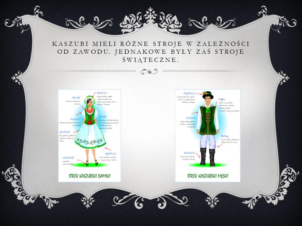 HAFT KASZUBSKI
