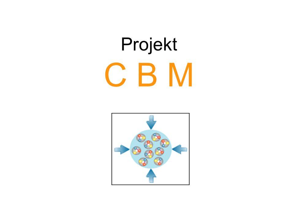c Projekt C B M