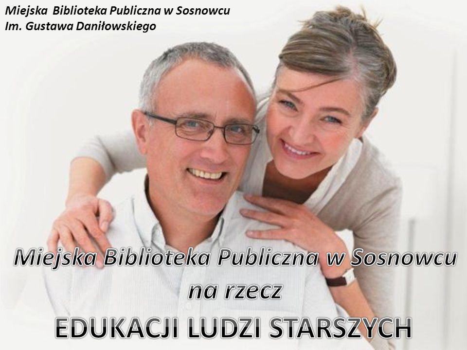 Miejska Biblioteka Publiczna w Sosnowcu Im. Gustawa Daniłowskiego