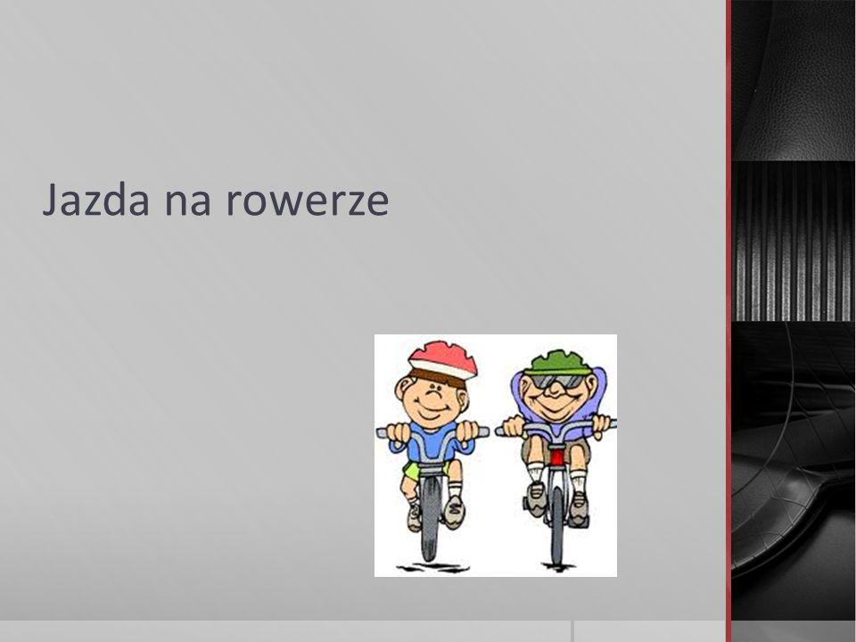 Číslo přílohy: VY_32_INOVACE_03_JAZDA NA ROWERZE Škola: Autor: Základní škola a mateřská škola s polským jazykem vyučovacím Bukovec Mgr.